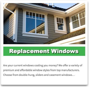Classic Windows & Roofing - Installation and Repairing Services