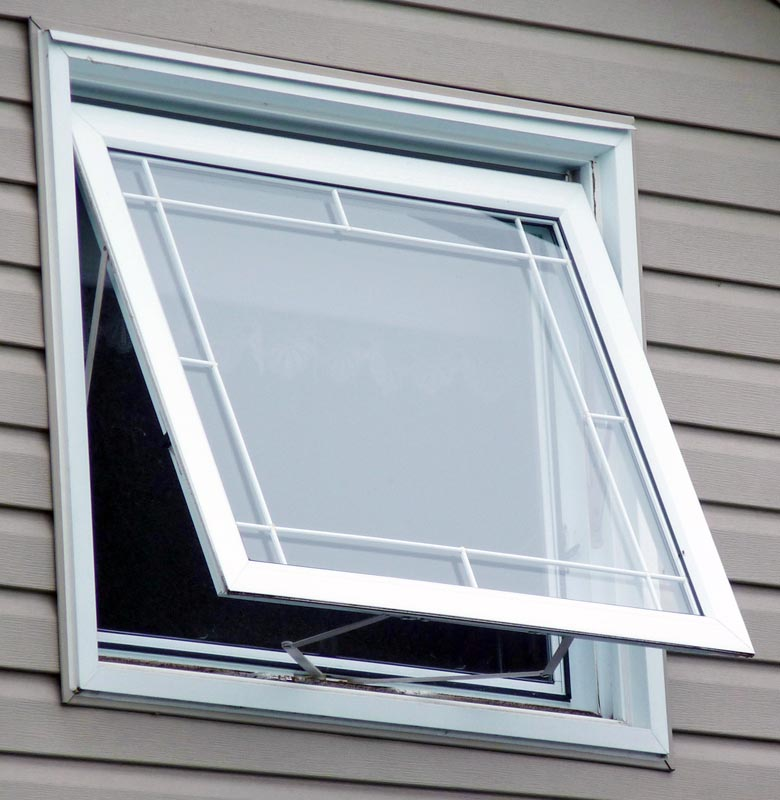 Casement awning windows classic windows roofing Casement window reviews