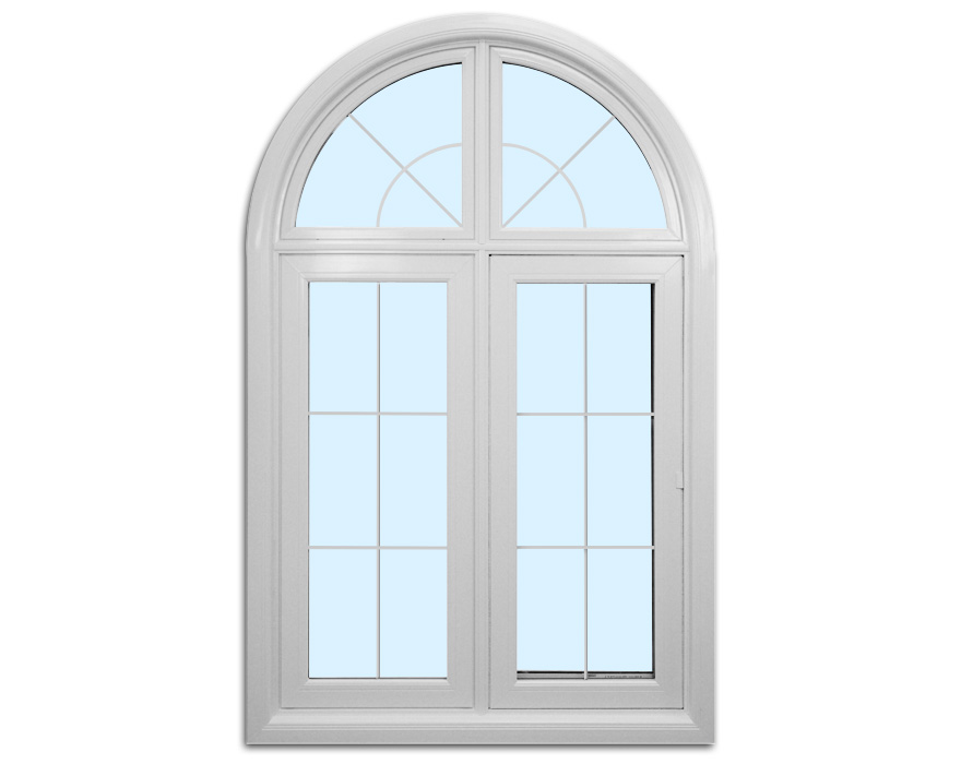 Picture Windows Amp Custom Shapes Classic Windows Amp Roofing