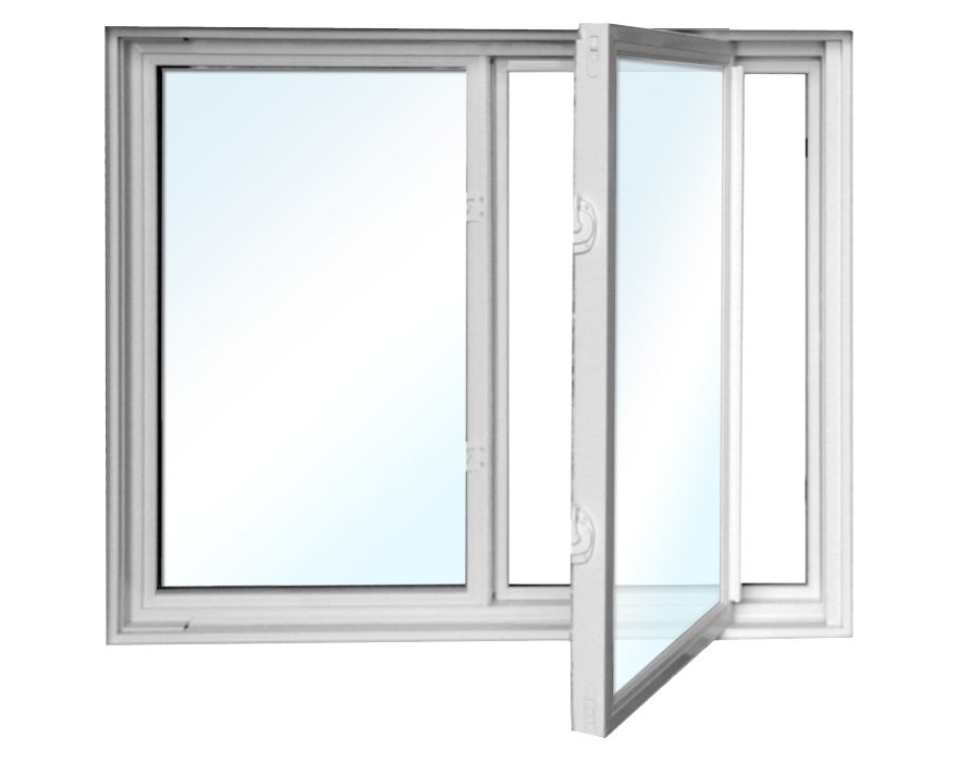 Single sliding windows classic windows roofing for Replacement slider windows