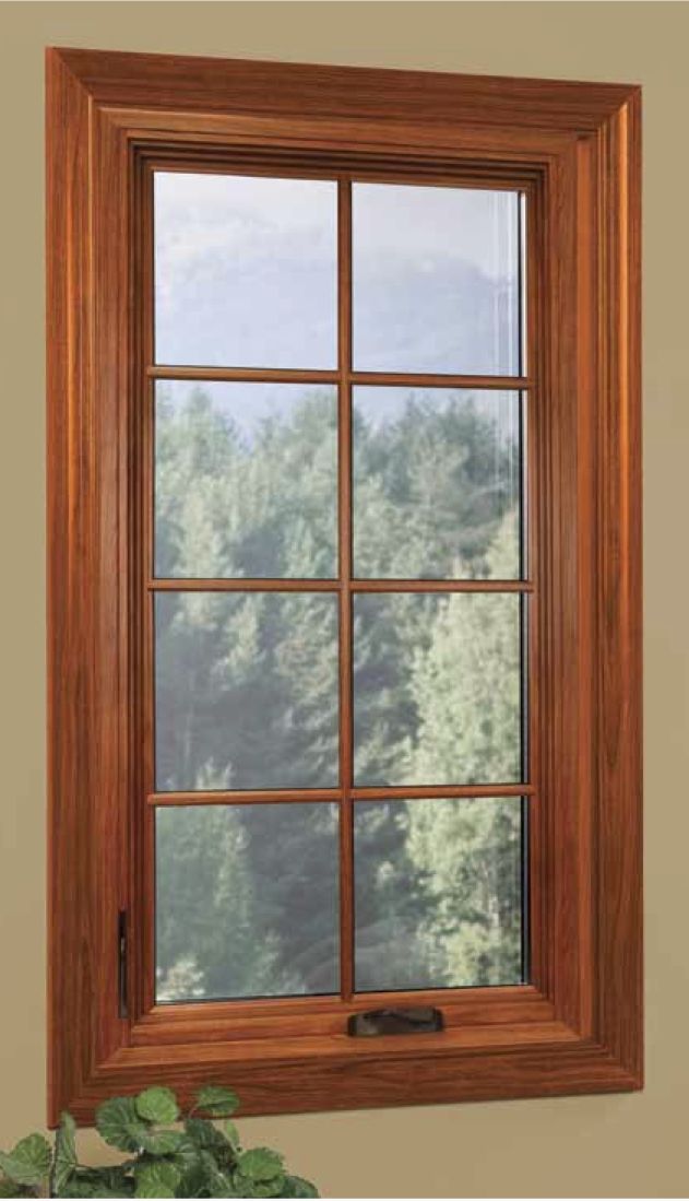 Woodgrain Series Windows Classic Windows Amp Roofing